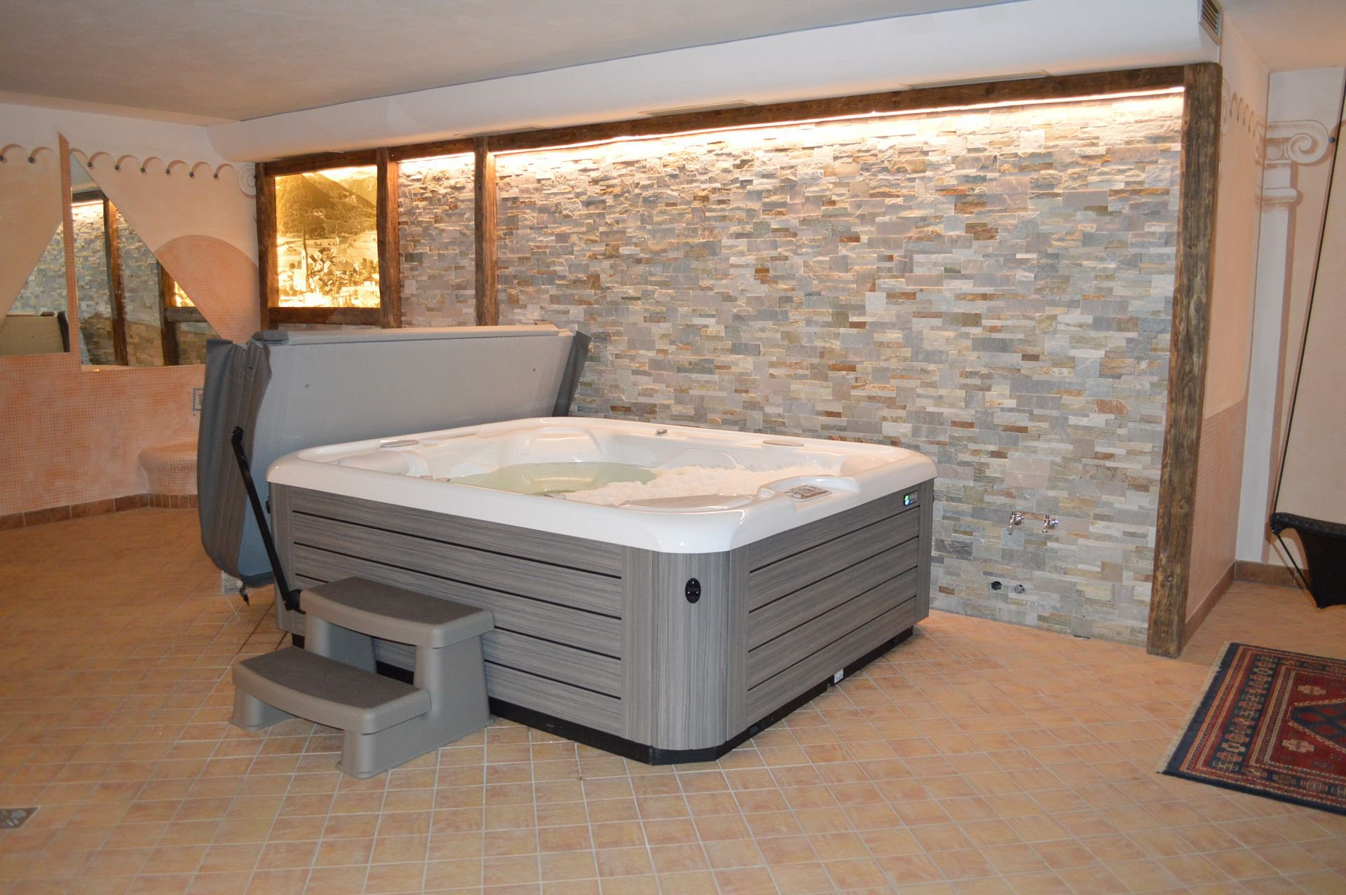 Your Wellness Hotel in Valle Isarco at the entrance to Val Pusteria: A huge relaxation oasis is waiting for you!
