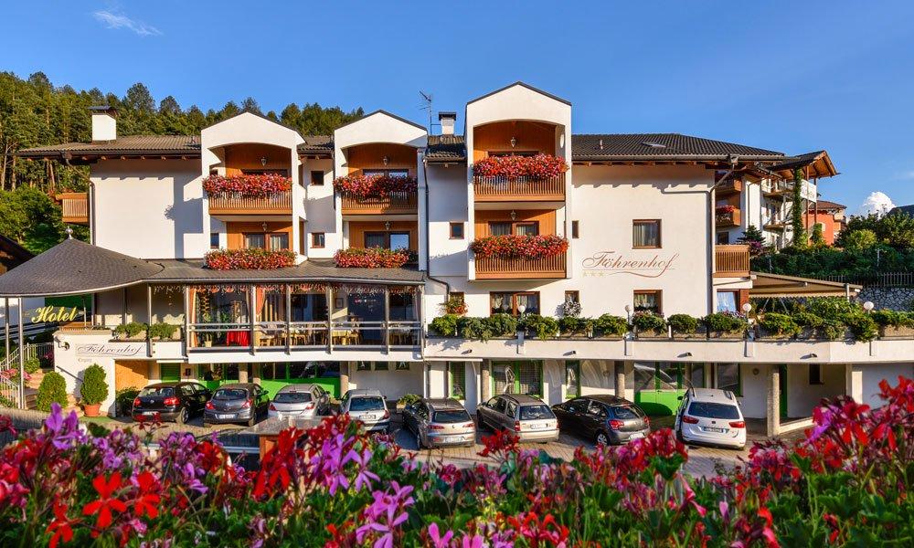 Ihr Themenhotel in Südtirol: Offen für anspruchsvolle Bedürfnisse