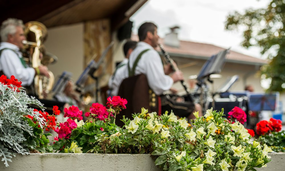 Alpen Flair Festival