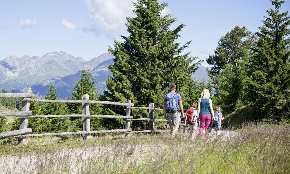 L'Alpe di Rodengo