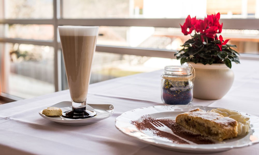 Bed and breakfast near Bressanone: Have a tasteful start into your day