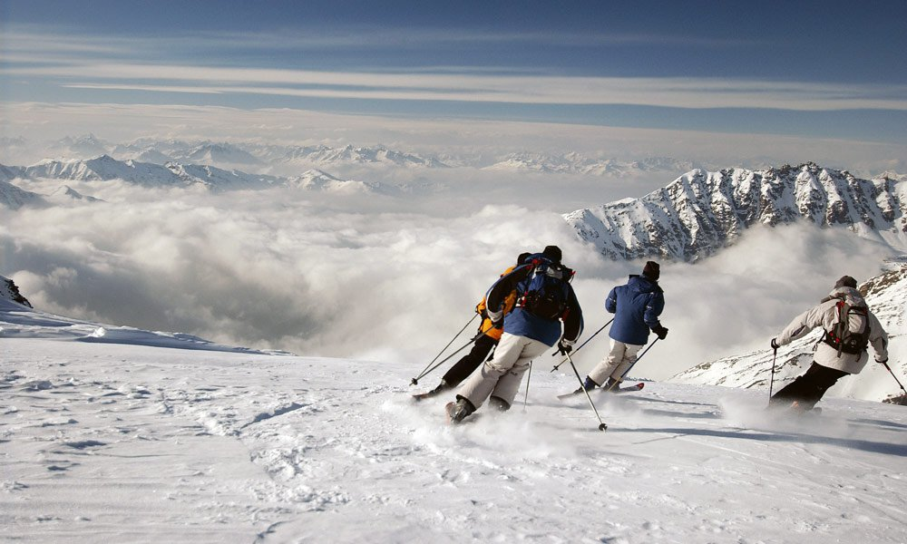 Skiing in Bressanone: Seven excellent skiing areas nearby