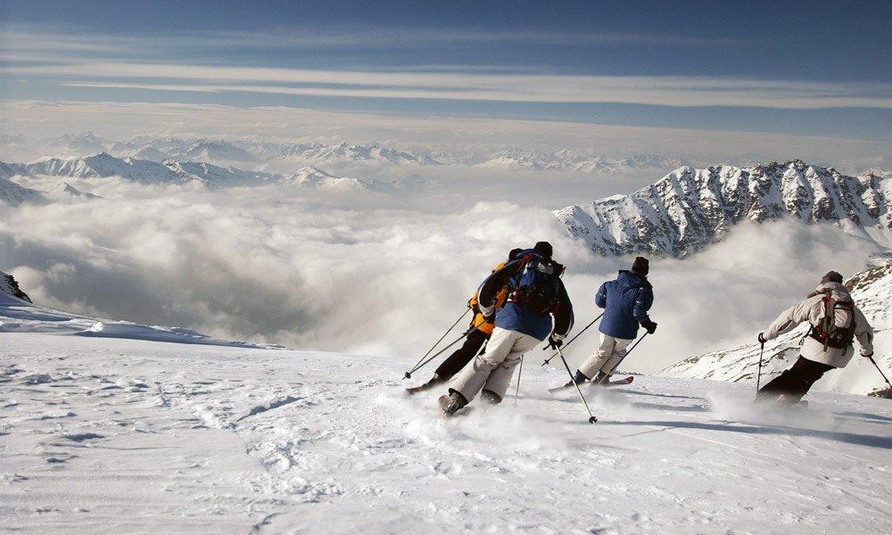 Sciare a Bressanone: sette comprensori sciistici di primissima categoria a portata di mano