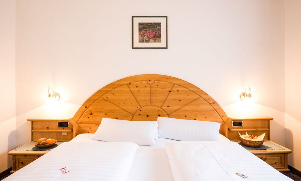 Beautiful Accommodations in Valle Isarco: Arrive, stay, enjoy