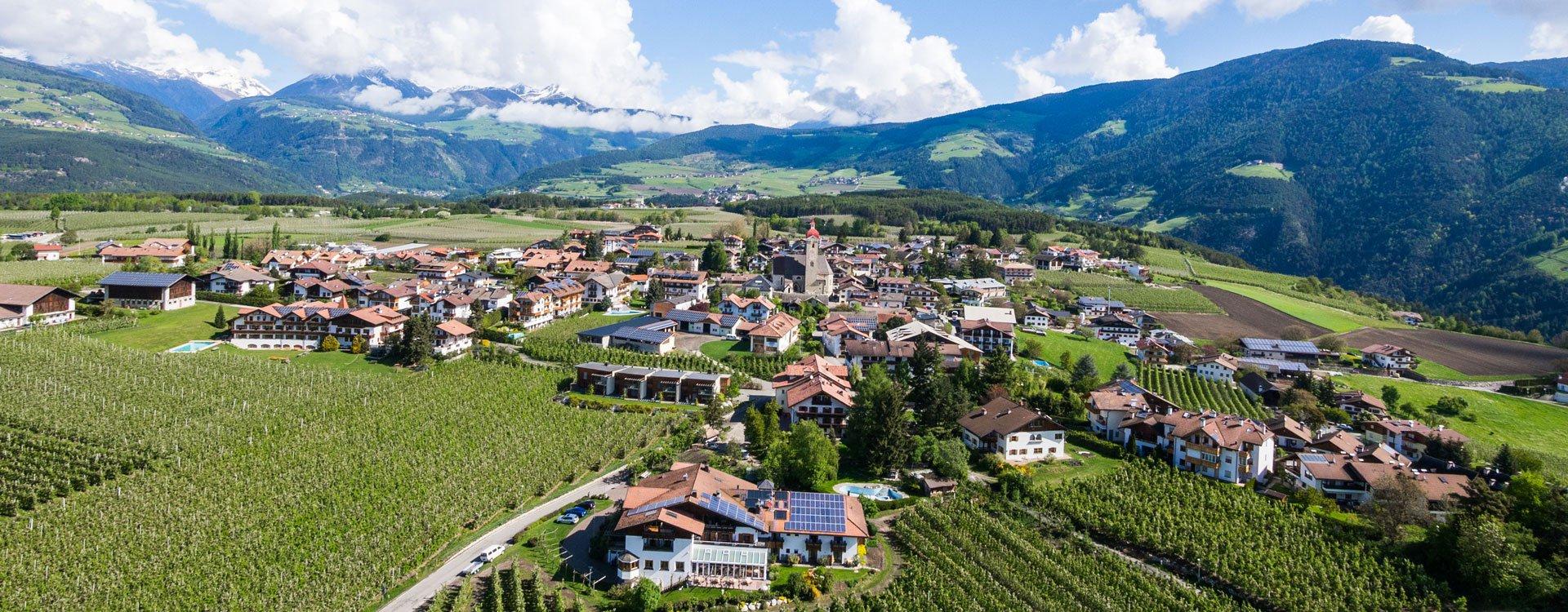 Vacanze a bressanone for Mezza pensione bressanone